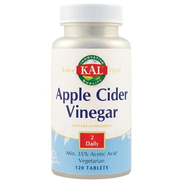 Apple Cidre Vinegar 500 mg (120 capsule)
