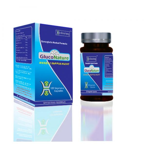 GlucoNature (60 capsule)