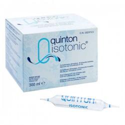 Quinton Izotonic (30 fiole x 10 ml), Laboratoires Quinton