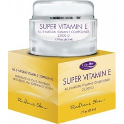 Super Vitamin E Cream (48 grame)