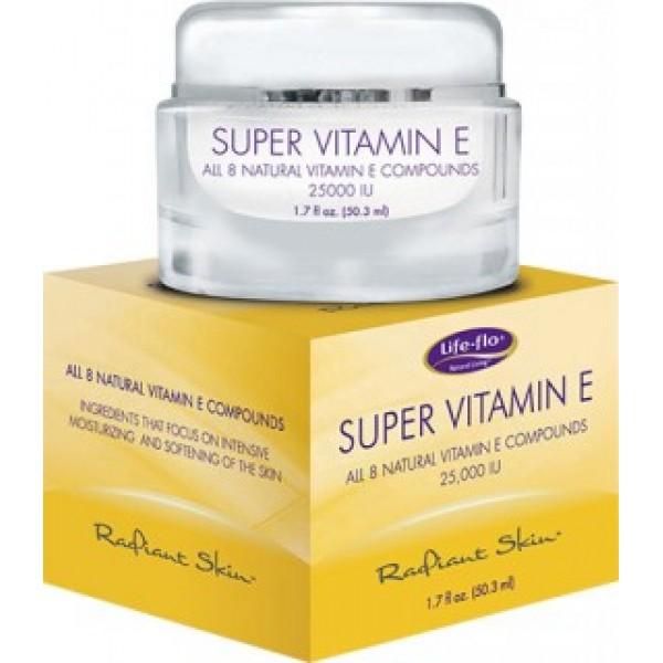 Super Vitamin E Cream (48 grame)