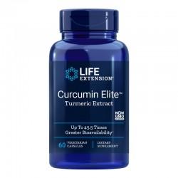 Curcumin Elite™ Turmeric Extract (60 capsule), LifeExtension