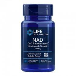 NAD+ Cell Regenerator™ 300 mg (30 capsule), LifeExtension
