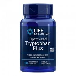 Optimised Tryptophan Plus (90 capsule), LifeExtension