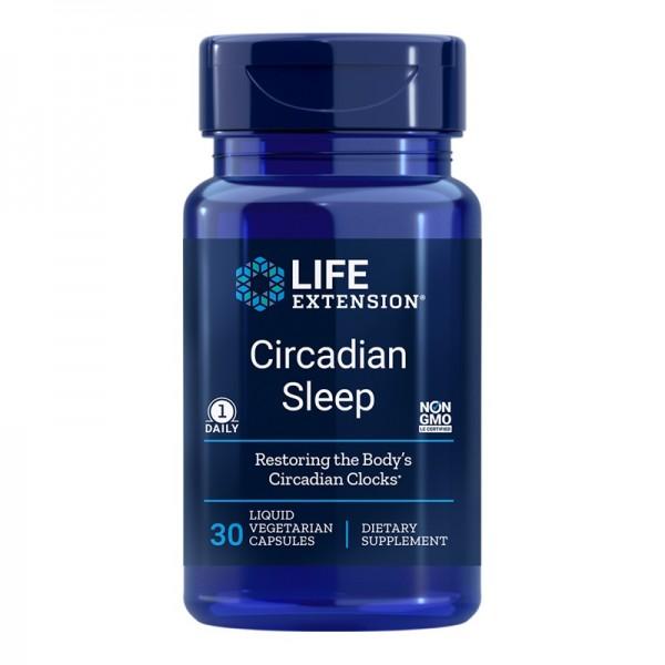 Circadian Sleep (30 capsule), LifeExtension