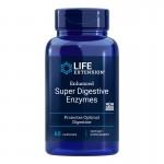 Enhanced Super Digestive Enzymes (60 capsule), LifeExtension