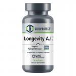 GEROPROTECT® Longevity A.I.™ (30 capsule), LifeExtension