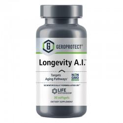 Geroprotect Longevity A.I. (30 capsule), LifeExtension
