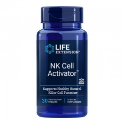 NK Cell Activator (30 capsule), LifeExtension