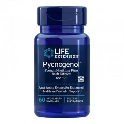Pycnogenol (60 capsule), LifeExtension