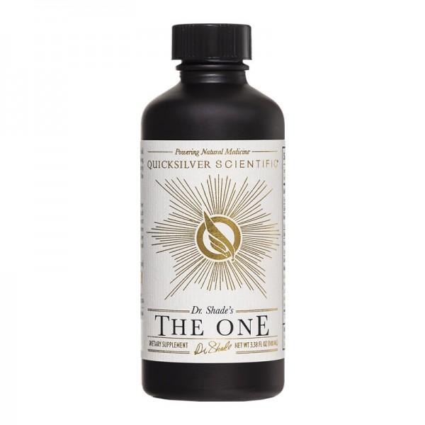 The One (20 porții), Quicksilver Scientific