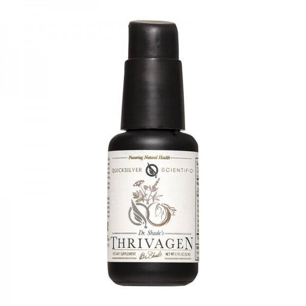 Thrivagen (50 porții), Quicksilver Scientific