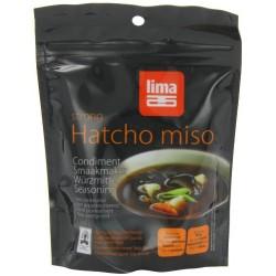 Pasta de soia Hatcho Miso bio (300 grame), Lima
