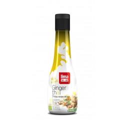 Sos de soia Shoyu Ginger Thai bio (200 ml), Lima
