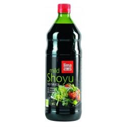 Sos de soia Shoyu bio (145 ml), Lima