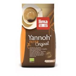 Cafea din cereale Yannoh Original (500 grame), Lima