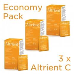 Economy Pack Altrient C (30 pliculete), LivOn Labs