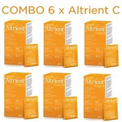 Combo Pack 6 x Altrient C (30 pliculete), LivOn Labs