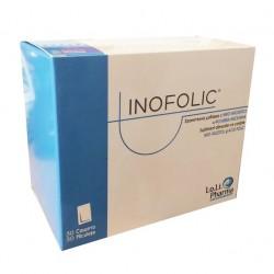 Inofolic (30 pliculete)