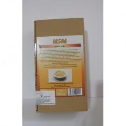 MSM pudra (250 grame)