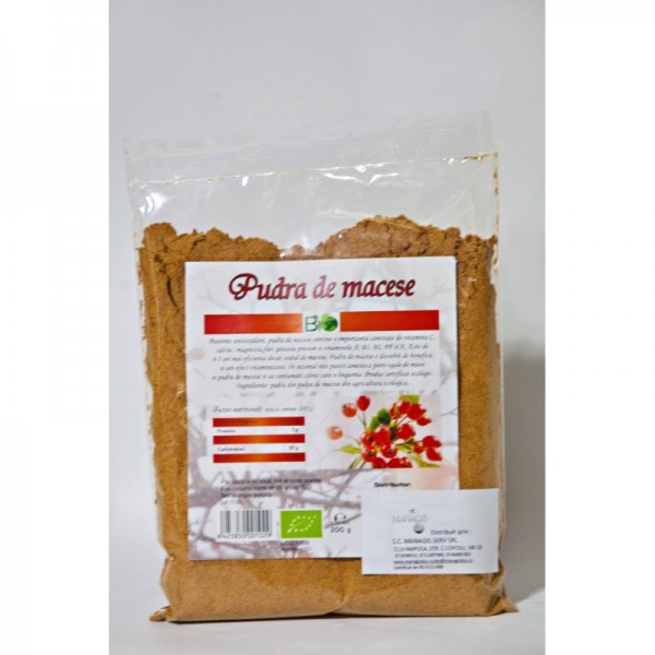 Pudra de macese (200 grame)