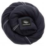 Wrap elastic Manduca - black