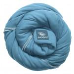 Wrap elastic Manduca - ocean