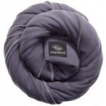 Wrap elastic Manduca - slate