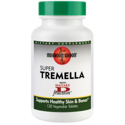 Super Tremella (120 tablete)