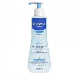 PhysiObebe fluid de curatare fara clatire (300 ml), Mustela