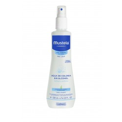 Lotiune de improspatare (spray 200ml), Mustela