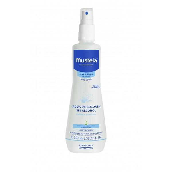 Lotiune de improspatare (spray 200ml), Mustela