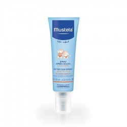 Spray hidratant after sun (125ml), Mustela