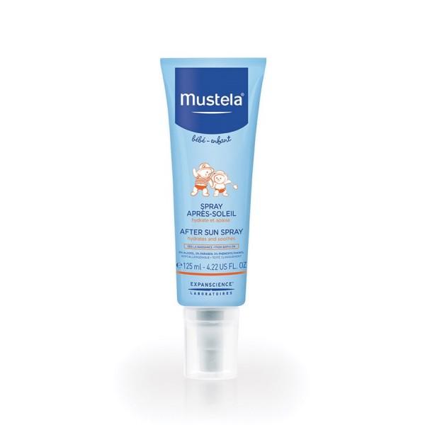Spray hidratant after sun (125ml)