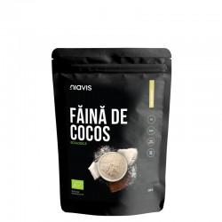 Faina de cocos organica/BIO (250 grame), Niavis