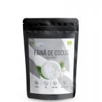 Faina de Cocos Organica BIO (250 grame)
