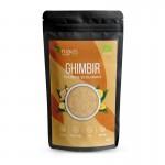 Ghimbir pulbere ecologica/BIO (60 grame), Niavis