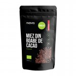 Miez din boabe de cacao criollo ecologice/BIO (125 grame), Niavis
