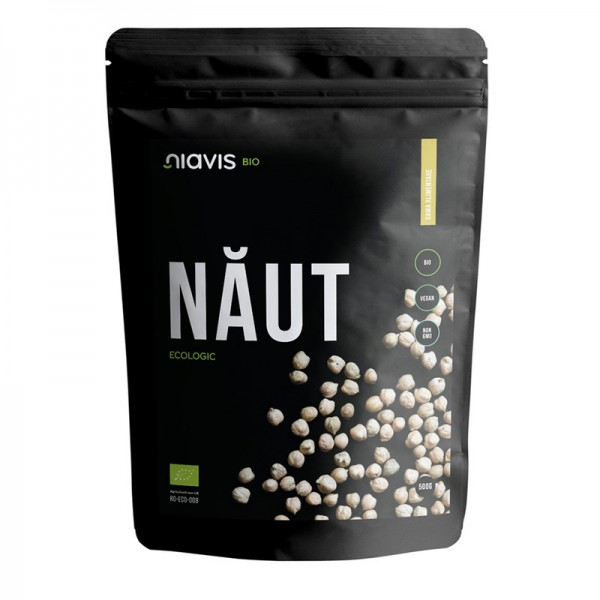 Naut ecologic/BIO (500 grame), Niavis