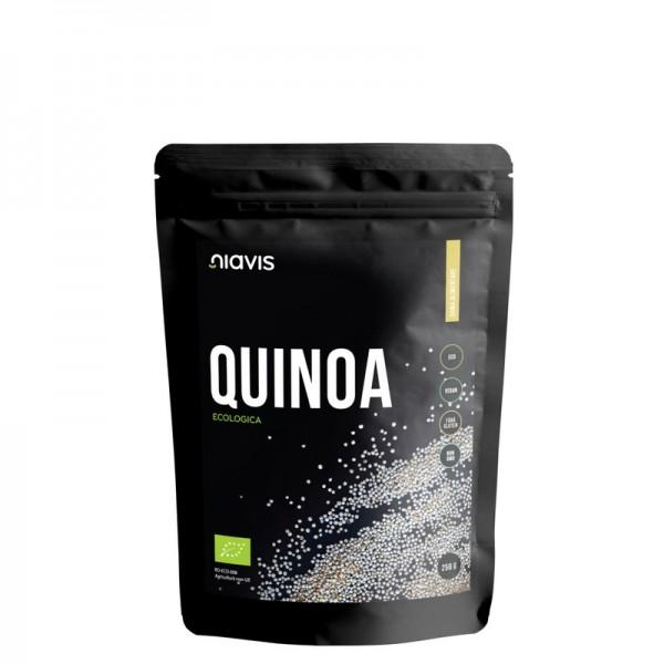 Quinoa ecologica/BIO (250 grame), Niavis