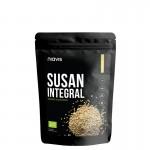 Seminte de susan integral ecologice/BIO (250 grame), Niavis