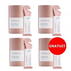 Skinglo 3+1 Gratuit (Promotie)