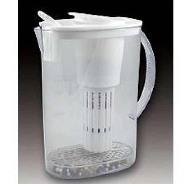 Filtru portabil pentru apa alcalina (2,5 litri)