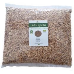 Grau spelta pentru iarba de grau bio (1kg)