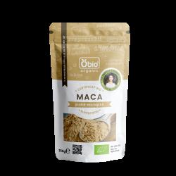 Maca pudra raw bio (250 grame)