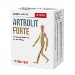 Quantumpharm, Artrolit Forte (30 capsule)