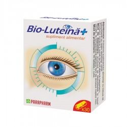 Quantumpharm, Bio-Luteina (30 capsule)