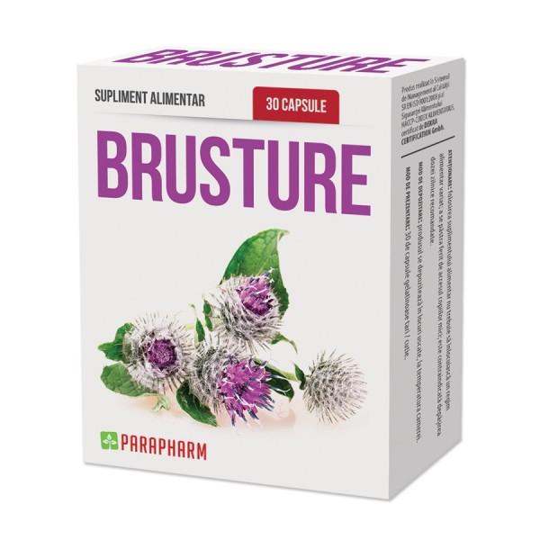 Quantumpharm, Brusture (30 capsule)
