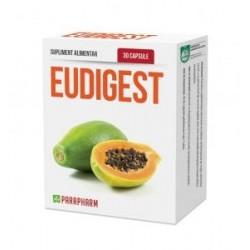 Quantumpharm, Eudigest (30 capsule)
