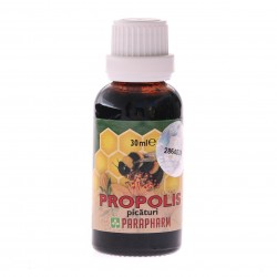 Quantumpharm, Propolis Picaturi (30 ml)